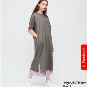 Uniqlo Tokyo Trendy Dress